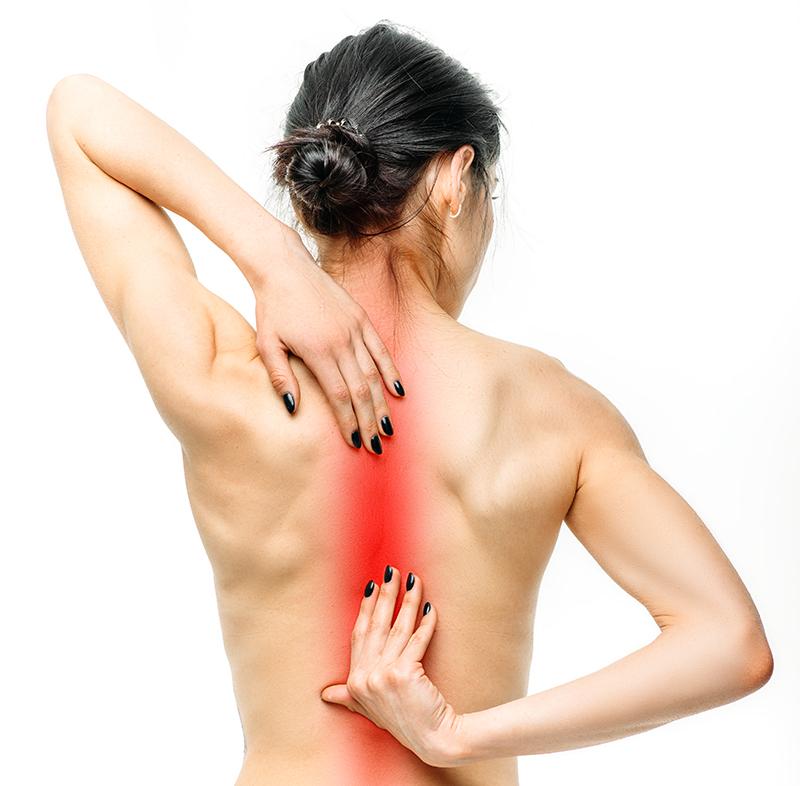 Spine - Total Ortho Center