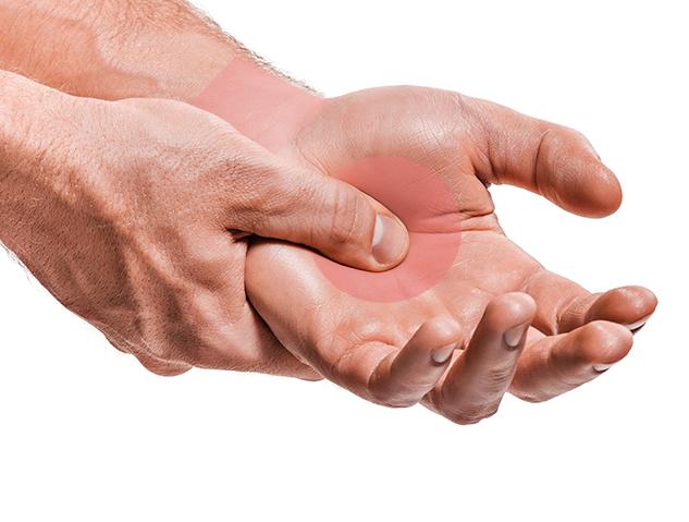 Hand & Wrist Pain