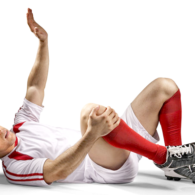 sports injury treatments