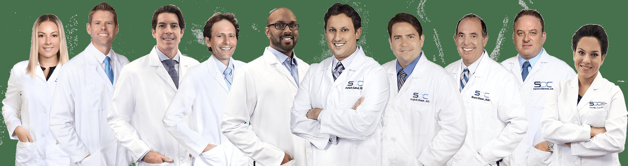 orthopedic doctors in broward & palm beach