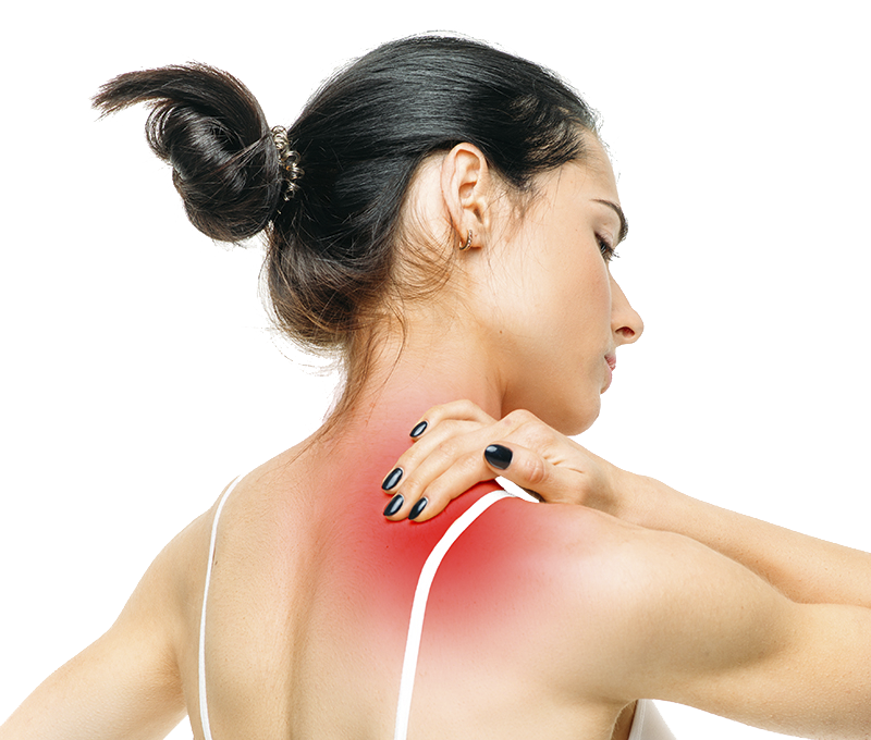 shoulder treatment in broward & palm beach